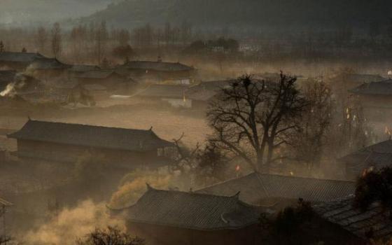 """古村落保护:莫让""""乡愁""""添""""新愁"""""""