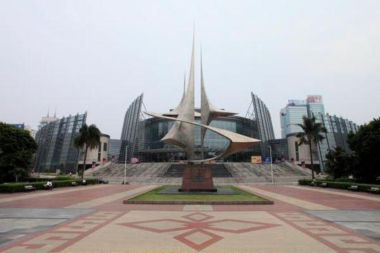 国务院批复设立福州新区