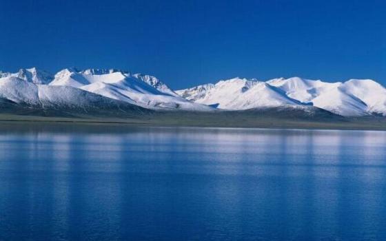 河流与湖泊的称呼